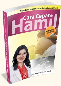 inilah cara cepat hamil paling ampuh